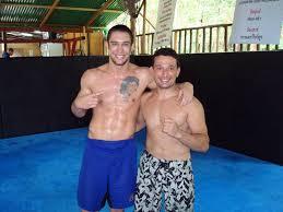 muay thai jujitsu