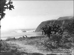 killer dana surf