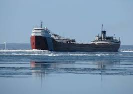 great lakes freighters