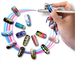 airbrush for nails