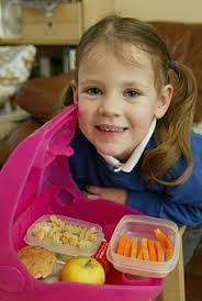 children lunchbox