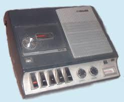 philips cassette recorders