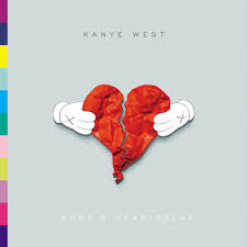 kanye west 808s and heartbreak