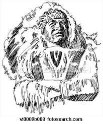 native art drawings