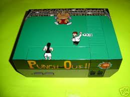 punch out nes