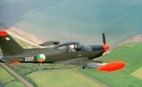 irish airforce