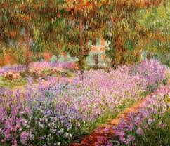 monet paintings images