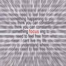 pictures of focus