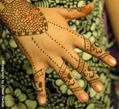 hand patterns