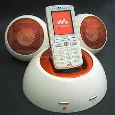 speaker for phone