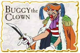 buggy the clown