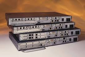 cisco 2611 routers
