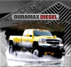 diesel yellow