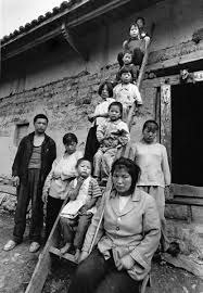 poor people in china