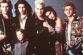 the lostboys