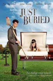 just buried dvd