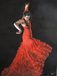 flamenco dancer pictures