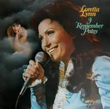 Loretta Lynn - I Remember Patsy