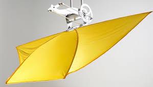 bladeless ceiling fans