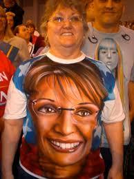 palin tshirt