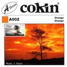 orange filters