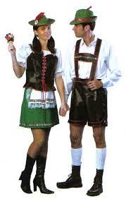 german oktoberfest costume