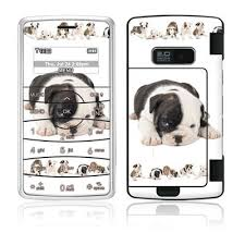 env2 phone cover