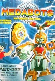 medabots toy