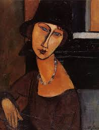 modigliani picture