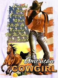 cowgirl images
