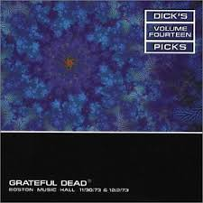Grateful Dead - Dick's Picks Vol 20 (Disc 2)