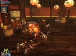 jade empire games