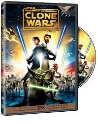 clonewars dvd