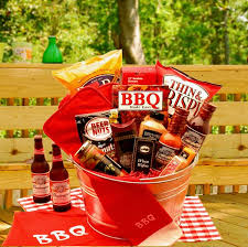 barbecue gift baskets