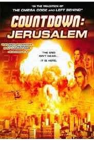 countdown jerusalem movie