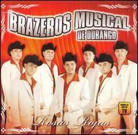 brazeros musical rosas rojas