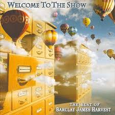 Barclay James Harvest - Best Of Barclay James Harvest