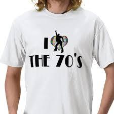 70s t shirt