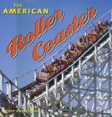 roller coaster books