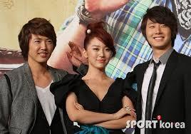 korean drama my fair lady