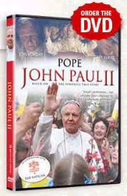 pope john paul ii movie
