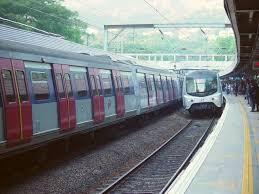 kcr east rail
