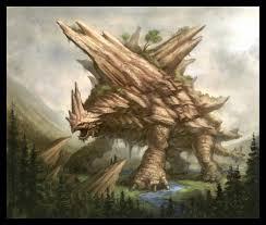 dragon rocks