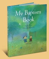 baptism books