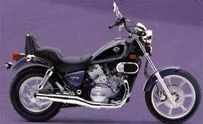 motor bike cruiser