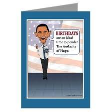 barack obama birthday card