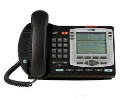 nortel voip phone