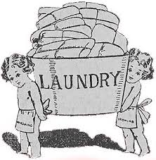 laundry graphics