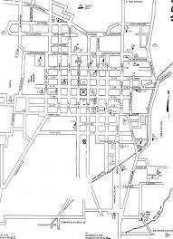 mapa ciudad de guatemala