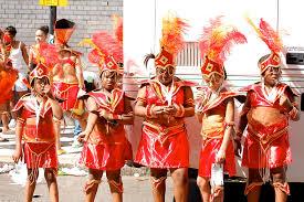 children carnival costumes
